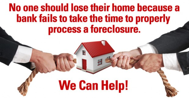 Stop Foreclosure - Save Your Home!